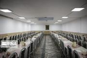 برگزاری مراسم افطاری در تالارهای خراسان جنوبی ممنوع است