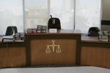 متهم قتل شهید شاه سنایی در اصفهان محاکمه شد