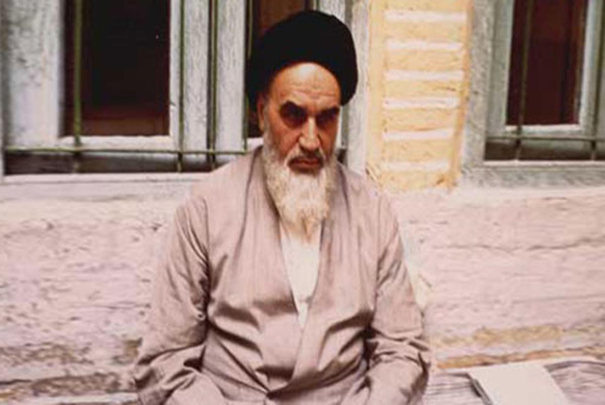 اظهار نظر امام درباره بازگشت آقای اشرفی به نجف