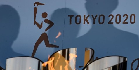 عدم حضور بازیکن فوتبال ژاپن در مراسم حمل مشعل المپیک 2020