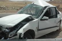 سانحه رانندگی در حمیل 2 کشته به جا گذاشت