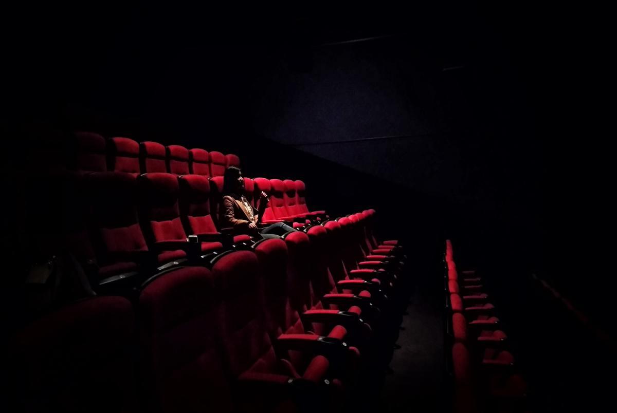 سینماها به صورت کامل ورشکسته شدند