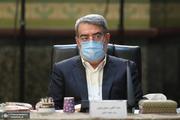 درخواست وزیر کشور از وزیر بهداشت برای تهیه دستورالعمل بهداشتی مقابله با ویروس کرونای هندی