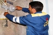 باران شدید گاز برخی روستاهای مشهد را قطع کرد