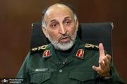 همه واکنش ها به شهادت سردار حجازی
