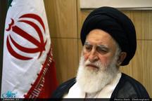 آیتالله علوی بروجردی: احمدینژاد میخواست به من بودجه بدهد، قبول نکردم /با بودجه گرفتن حوزه مخالفم
