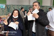 حضور مردم استان سمنان در انتخابات مثال زدنی است