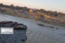 راه ارتباطی ۳۹۰ روستای سیلزده سیستان و بلوچستان همچنان بسته است
