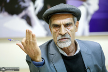 نعمت احمدی: عنابستانی به جای سفسطه استعفا بدهد