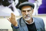 نعمت احمدی: مجلس یازدهم را جولانگاه شعارهای جناحی کردهاند