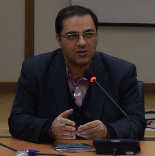 رایزنی با شرکت های بین المللی برای استقرار واحد تحقیق و توسعه آنها در اصفهان