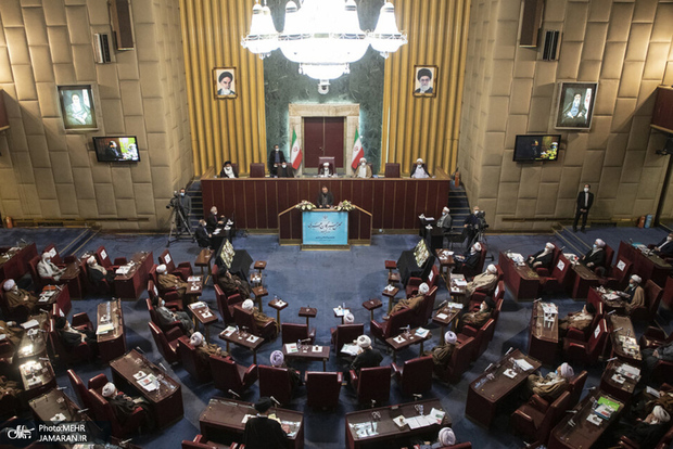 زمان ثبتنام داوطلبان انتخابات میاندورهای مجلس خبرگان رهبری اعلام شد