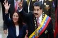 اقدامات آمریکا علیه ونزوئلا ناموسی شد!