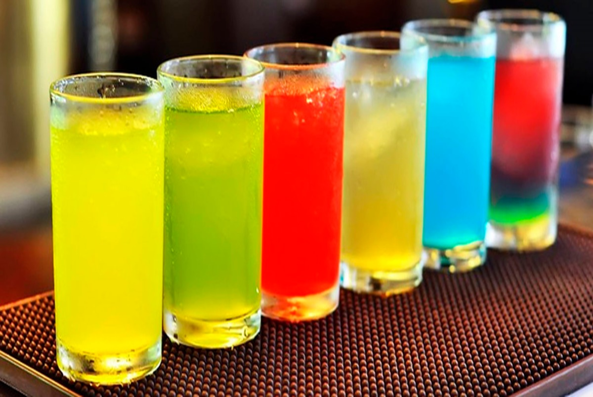 نوشیدنیها چه تاثیری بر طول عمر دارند؟