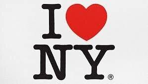 "خالق  طرح معروف ""من عاشق نیویورکم"" درگذشت"