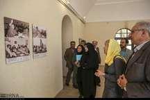 موزه صنعتی کرمان، میزبان تصاویری از همکاری های سازمان ملل و ایران