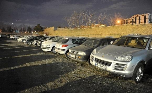 تخفیف ویژه پلیس برای مالکان خودروهای توقیفی