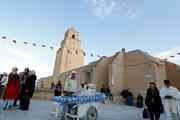 سرقت از یک مسجد جامع در تونس:دزدان آمدند،خوردند،بردند و رفتند