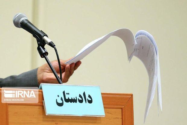 کارمند متخلف در قلعهگنج کرمان بازداشت شد