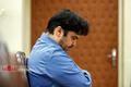 اعتراض روحالله زم به حکم اعدام
