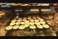 شیرینیهای ماسک دار در دورتموند آلمان