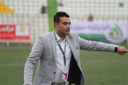 نظر محمدی:  در این بازی استثنائا از همه بازیکنانم رضایت دارم