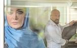 نیکی کریمی و امیر آقایی در سریال «آقازاده»/ عکس
