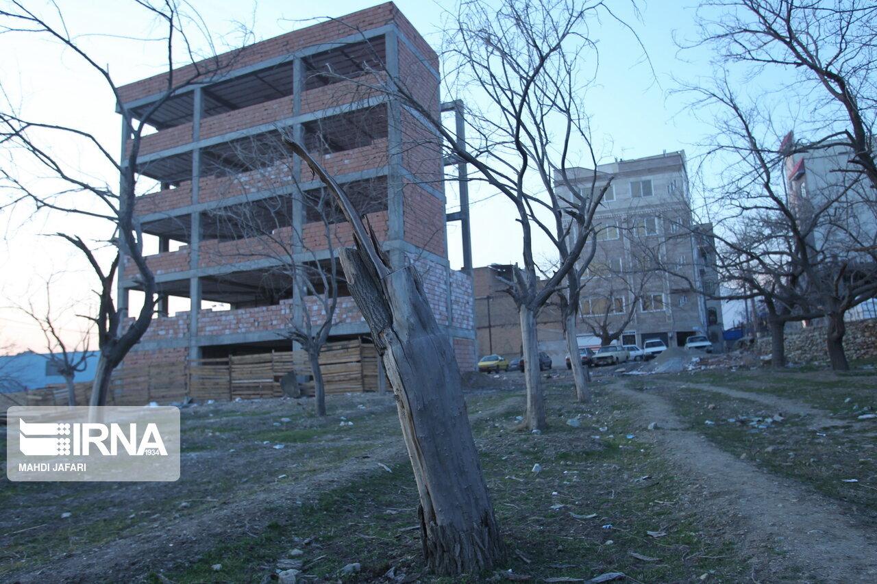 سقوط هرروزه ایمنی از ارتفاع کارگاههای ساختمانی خراسان شمالی