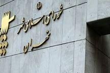 نایب رییس شورای شهر: محسن هاشمی قرنطینه است