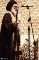 حضرت آیت الله سید عبدالحسین دستغیب / شهید دستغیب