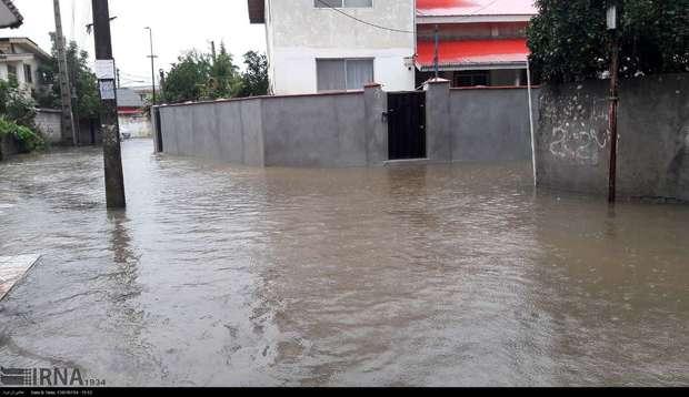 زیر ساخت های شهری مازندران، پاشنه آشیل مدیریت بحران