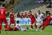 انتخاب فغانی تمام هزینه برگزاری بازی ایران و سوریه را بر باد داد!