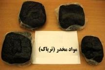 2 کیلوگرم تریاک در بوکان کشف شد