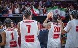 غیبت کاپیتان درلیست جدید تیم ملی بسکتبال