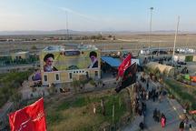 بیش از چهار هزار زائر سیستان و بلوچستان راهی اربعین شدند