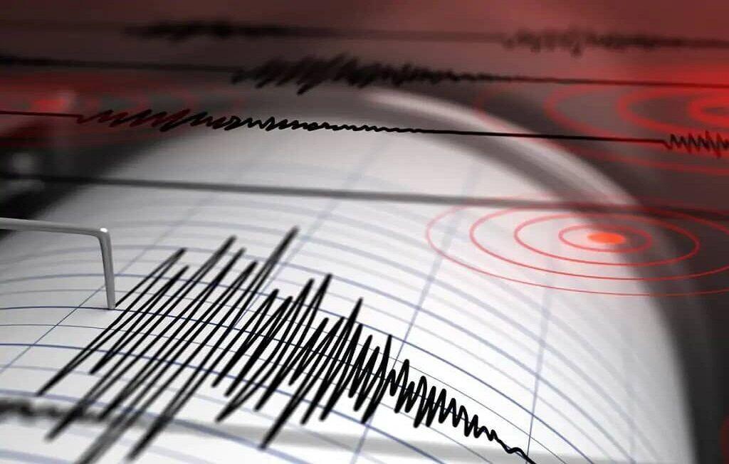 زلزله کامیاران کرمانشاه را هم لرزاند