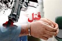 قاتل فراری در آبدانان پس از هفت سال دستگیر شد