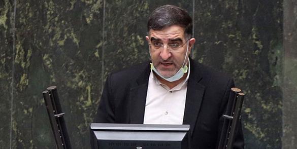 نماینده قم هم نامزد انتخابات 1400 می شود/ امیرآبادی فراهانی استعفا داد