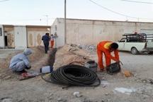 ۱۸ روستای شهرستان لامرد از نعمت گاز بهرهمند شدند