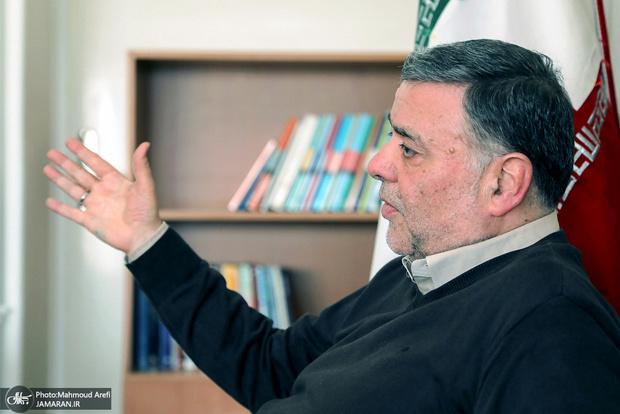 آخرین وضعیت بررسی FATF در مجمع تشخیص از زبان سید محمد صدر