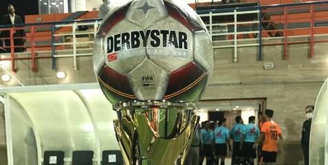 مسابقات لیگ دسته اول فوتبال دو هفته به تعویق افتاد
