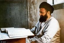 مصطفی خمینی (س) فرزند امام و حوزه