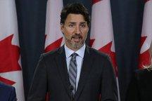 نخست وزیر کانادا: خانواده های جانباختگان هواپیما کمک حمایتی دریافت خواهند کرد
