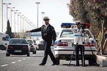 ثبت 110 مورد تست الکل و مواد مخدر مثبت توسط پلیس راه استان