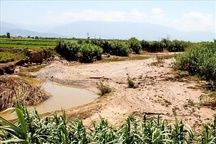 خسارت سیل در شرق مازندران 330 میلیارد تومان برآورد شد  رانش مهمترین تهدید جاده های روستایی  بیشترین خسارت سیل اخیر متوجه بخش کشاورزی شد