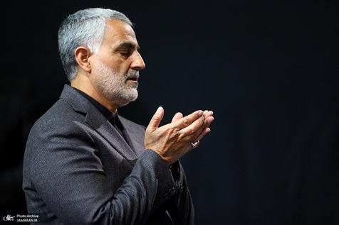 """نماهنگ دلنشین """"قول مردانه"""""""