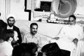 تذکرهای مهم امام خطاب به رئیس جمهور در مراسم تنفیذ شهید رجایی