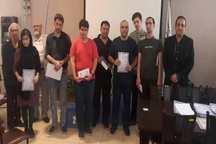 تیم شطرنج استان تهران به مسابقات مدارس آسیا اعزام شد