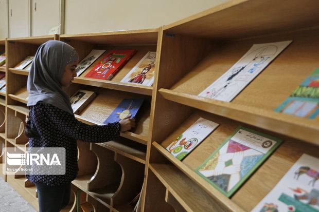 ۱۰۰۰ دانشآموز بوکانی در تور کتابخانهگردی شرکت کردند