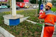 اجرای چند پروژه بزرگ در سالجاری در منطقه 5 شهرداری رشت